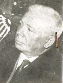 Dallee marcel president 1957 1960