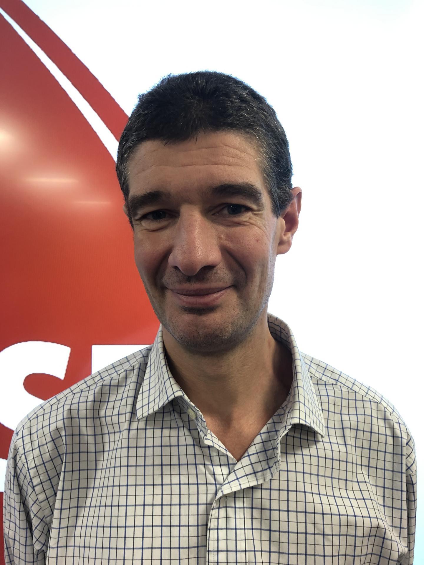 Thierry SAUVAN