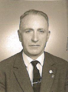 Maillot gastonpresident 1963 1965
